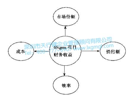 6西格玛管理的步骤