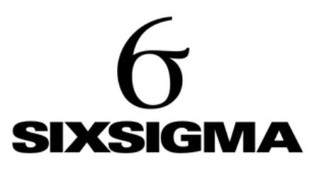 六西格玛工作组对企业改进的重要性