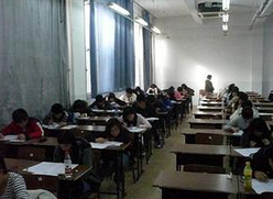 2012年度中国质量协会注册六西格玛绿带考试考场信息