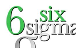 六西格玛绿带经典课程培训