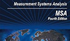 测量系统分析(MSA)课程培训总表