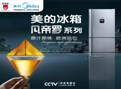 美的冰箱精益六西格玛管理咨询