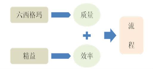 精益六西格玛的概念、特征和推进方法