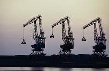 起重机集团公司精益六西格玛启动大会