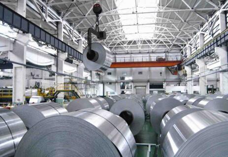 某钢铁制造企业开展六西格玛管理培训