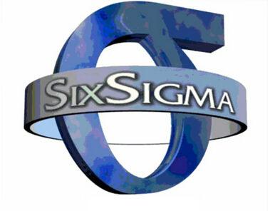 精益6西格玛的路标及定理