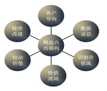 公司如何选择适合精益6西格玛的项目