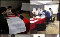 贺180324期《六西格玛绿带升黑带培训》课程在深圳完美实施