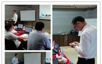 贺180509期《六西格玛绿带升黑带课程》培训在深圳圆满结束