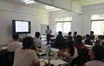 中山博海DOE实验设计微咨询项目启动