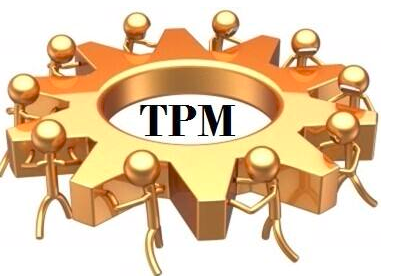 TPM-全员维护设备管理培训总表