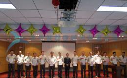 希杰(聊城)生物科技首期六西格玛项目总结大会胜利召开