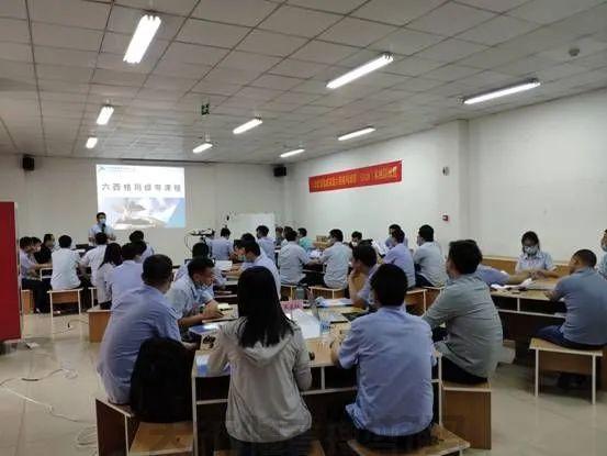 天津某集成家居公司《六西格玛绿带实战训练营》圆满落幕