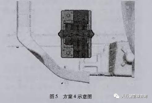 六西格玛设计应用于轿车蓄电池支撑系统的概念设计(6)
