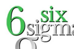 9月份CAQ注册六西格玛绿带考试辅导课程培训