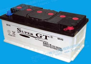 六西格玛设计理论在汽车配件行业蓄电池系统上的应用实例