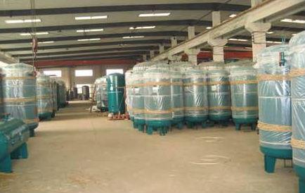 六西格玛在贮罐生产行业减少贮气罐故障率的案例