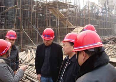 河北某建筑施工行业成功推行精益六西格玛的实例