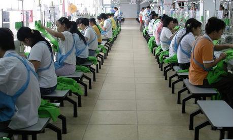 六西格玛管理在服装行业的实施案例