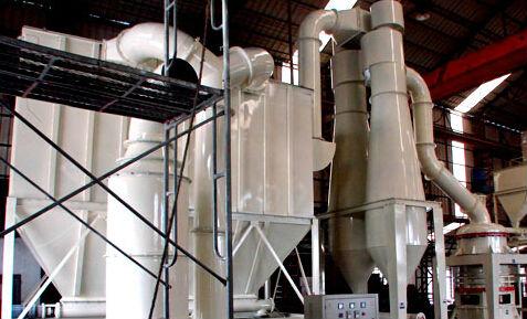 六西格玛在钢铁行业对超细粉自动控制系统改进的案例