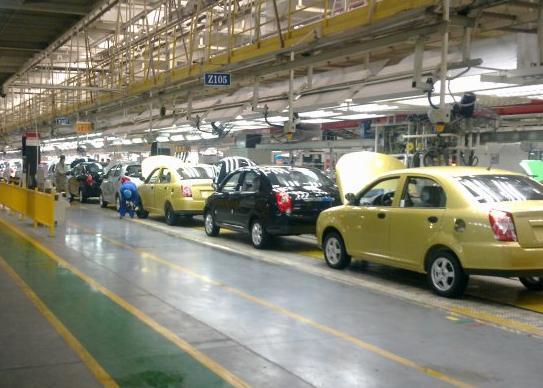 六西格玛在上海某汽车企业整车舒适性质量提高的应用案例